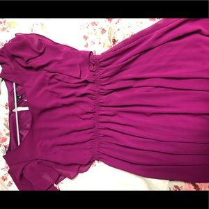 Torrid Dress new with tags size 0!